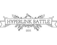 SIDE PROJECT - Hyperlink Battle