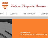 Tatsam Linguistic Services
