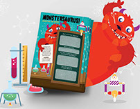 NLB kidsREAD Programme | Activity Worksheets