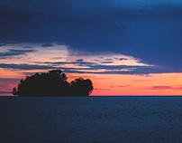 Los colores del Pacífico