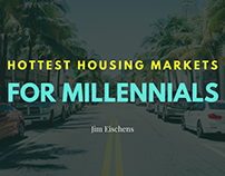 Hottest Housing Markets For Millennials