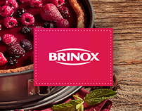 Brinox - Digital