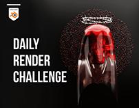 Daily Render Challenge