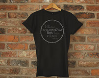 Psalms 147 t-shirt idea