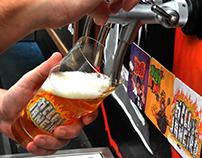 Estande O MOTIM | Mondial de La Bière 2017