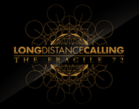 Long Distance Calling collector's pack