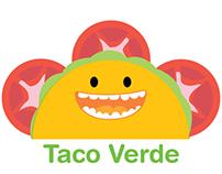 Taco Verde