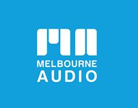 Melbourne Audio