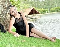 Book Bibiane Bernardo - DMS Model Agency