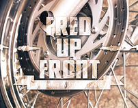 Fred Up Front