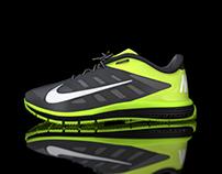 Nike Vapor TR