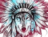 Chief Wolf