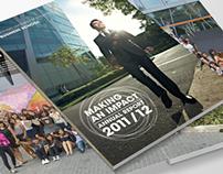 NUS Singapore Annual Report 2012