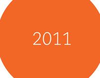 Unilever Calendar 2011