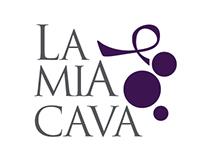 LA MIA CAVA // BRANDING