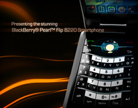 Ufone BlackBerry Pearl