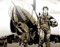 Captain Dowran (Motion Comic)