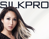 SilkPro Campaign 2013