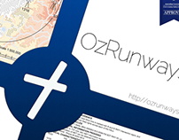 OzRunways Interface