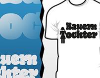 Shirt Design / Stotz Tüüch