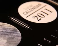 Lunar Calendar 2011