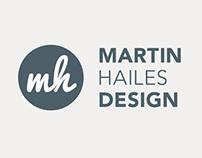 Martin Hailes Design