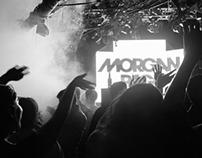 Levitate - Morgan Page @ Pebbles