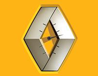Renault 2013