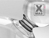PACKAGING X MAS BOX