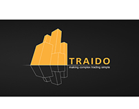 Branding and Designing an online trading app.