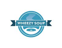 Logo: Wheezy Soup