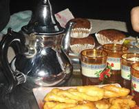 tea party ;)