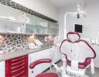 Dental interior