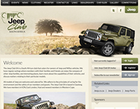 Jeep Club South Africa