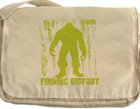 Finding Bigfoot (Animal Planet)
