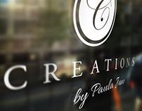 Luxury Cake Company Rebrand