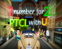 Ptcl with U