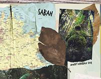 Adventurous Sabah