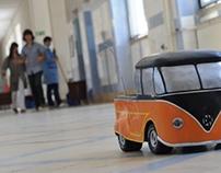 Volks T1 RC Prototype