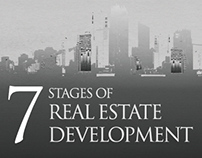 7 Stages of Real Estate Development