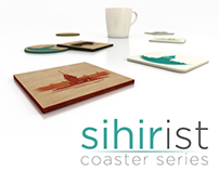 Sihirist - Coaster Series