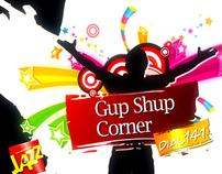 Jazz GupShub Corner