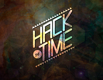 HACK THE TIME