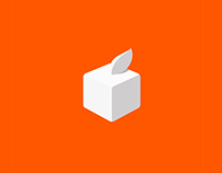Squared Orange - Creative Strategies | Brand Identity |