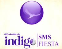 Indigo Sms Fiesta