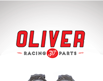 Oliver Racing Parts Product Catalog