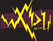 WXDU / Lightning T's