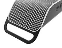 Wraith - Bluetooth Speaker 2011