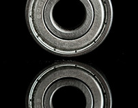 Eight Bearings Series