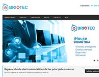 Briotec design